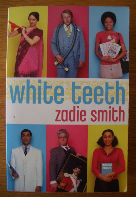 Studying Zadie Smith by Mcdowell Literature At South Seattle Community College