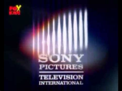 tv pictures sony pictures television international logo youtube