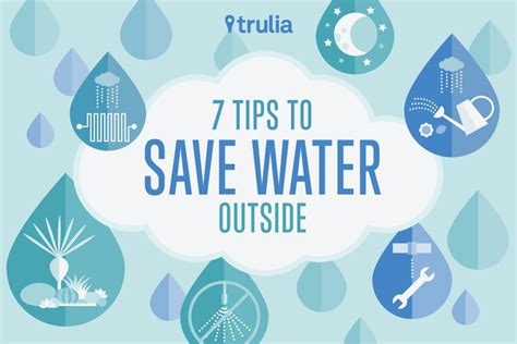 7 Tips On How To Be A House Guest by 7 Tips To Save Water Outside Trulia S At Home