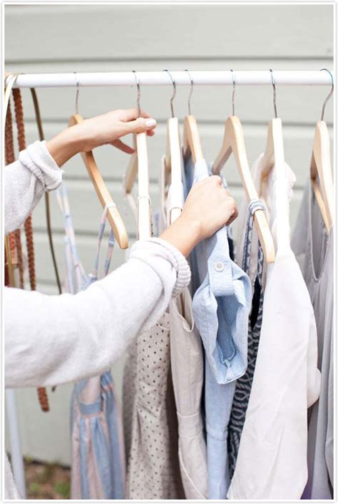 How To Make Garment Rack by Chic Diy Clothes Rack Ideas