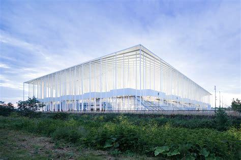 Architecture De Bordeaux nouveau stade de bordeaux architect magazine herzog
