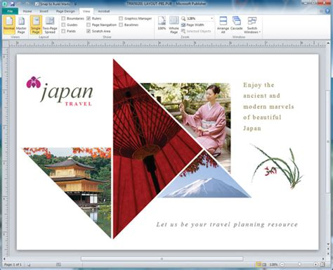 microsoft word publishing layout fill shapes with pictures in microsoft publisher