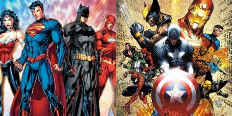 marvel film karakterleri marvel ın f 252 t 252 rsuzca dc den kopyaladığı 8 karakter