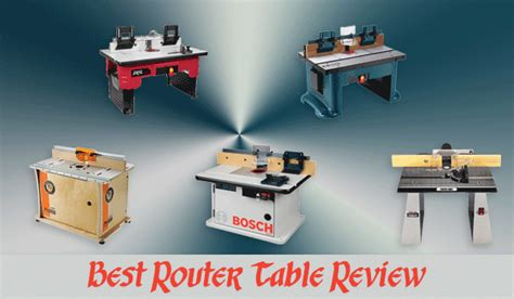 best router for router table best router table review router table buying guide