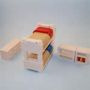 Lego Bedroom Furniture Lego Furniture Kids Bedroom Collection W Bunk Bed