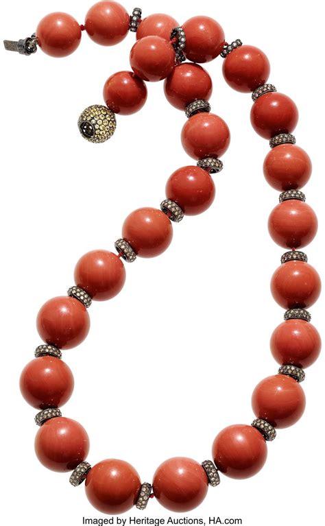 coral colored necklace 6661 best coral images on coral jewelry