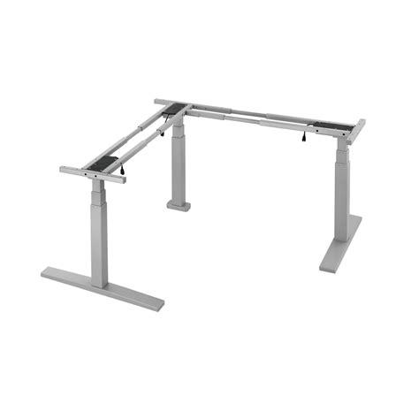 Sit Stand 3 Leg Desk