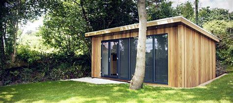 Garden Of Headquarters A Garden Office For Your Outdoor Space Green Studios
