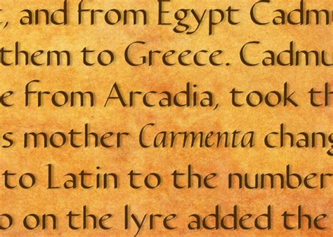 dafont egyptian collection of free retro fonts for your vintage designs