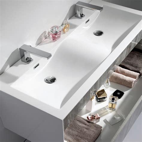 Wall Mounted Bathroom Vanity Units The Encore Designer Bathroom Vanity Stunning