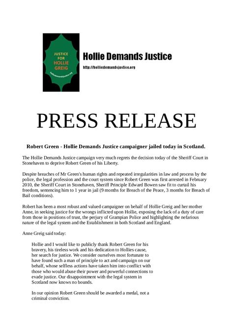 A Place Uk Release Hollie Demands Justice