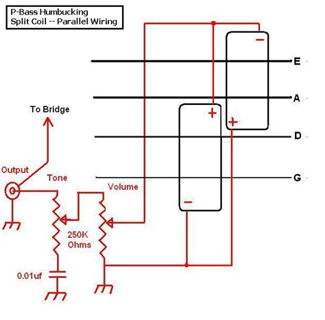 series parallel wiring diagram get free image