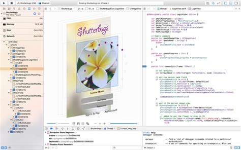 xcode tutorial calendar apple releases xcode 6 3 with support for swift 1 2