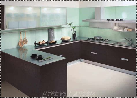Home Interior Design Kitchen Home Interior Kitchen Decobizz