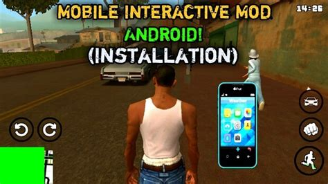 gta 3 mod apk gta san andreas normal mod apk obb for android