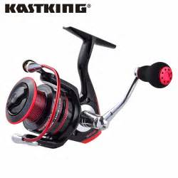 Kastking Reel Pancing Sharky Ii 1500 10 Bearing kastking sharky ii max drag 19kg waterproof spinning reel with metal spool lighter stronger sea