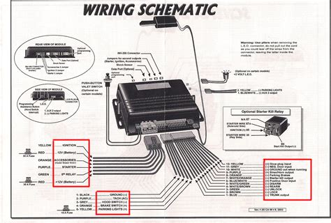 commando alarm wiring diagram car alarm wiring colors