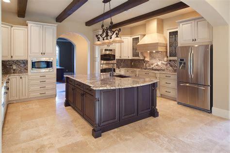 Pettigrew Cabinets by Mediterranean Mega Mansion Luxury Estate For Sale