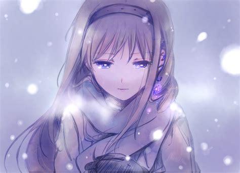 wallpaper anime sedih temporada invierno de anime 2015 preview el escondrijo