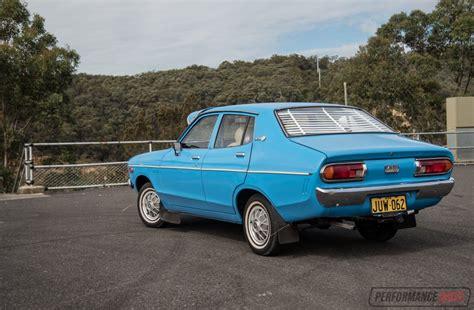 datsun 120y 1978 datsun 120y 0 100km h engine sound