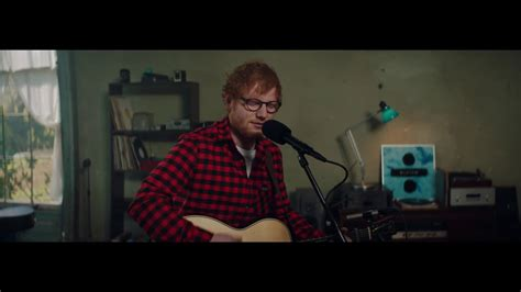 ed sheeran i you better now ed sheeran how would you feel paean live