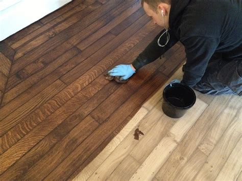 How To Sand And Finish A Wood Floor by Floor Sanding Harpenden Osborne Woodcare