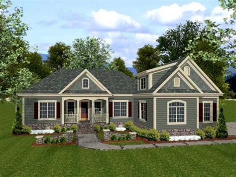 craftsman cottage style house plans house style and plans