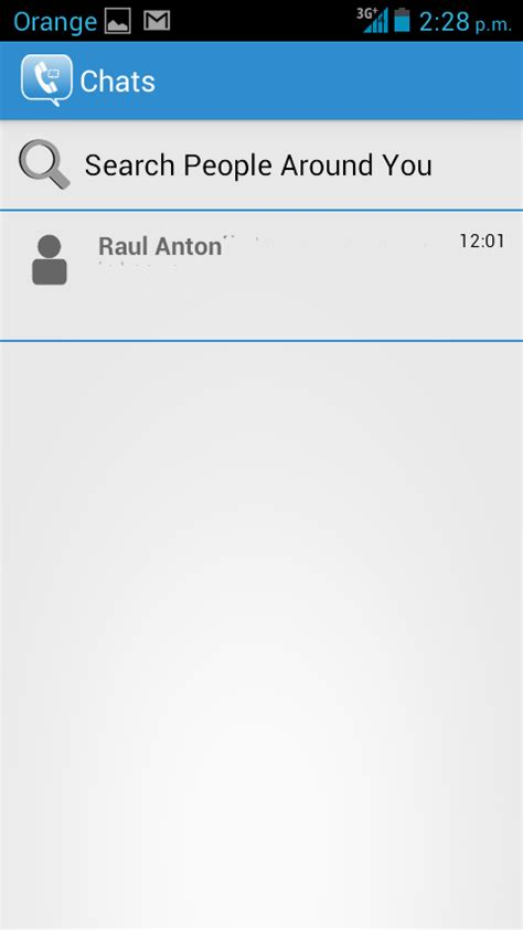 chatrandom for android free chat like chatrandom
