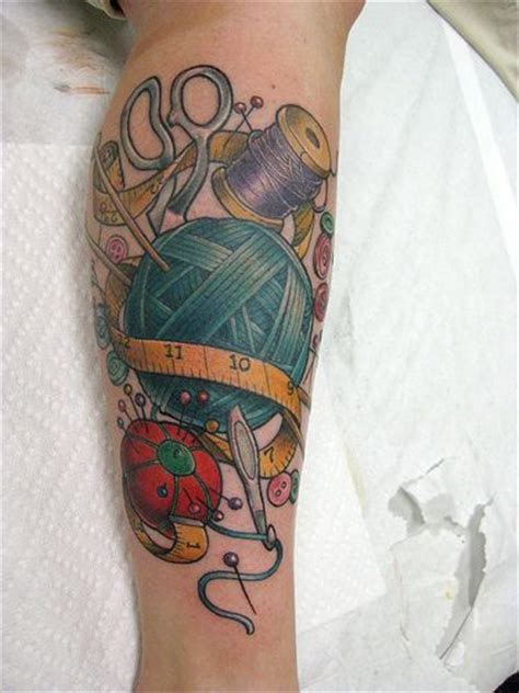 awesome tattoos ever 25 best ideas about sewing tattoos on