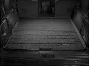 Cargo Liner For Expedition El 2015 2016 Expedition Weathertech Cargo Liner 2nd