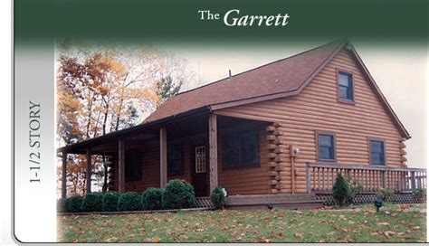 the garrett