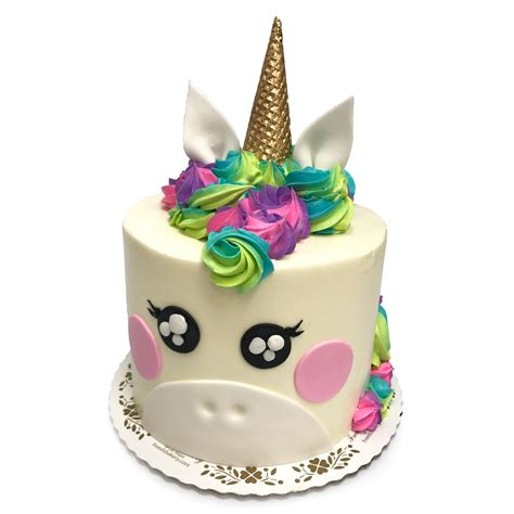 How To Learn To Decorate Your Home unicorn cake decorating class freed s bakery