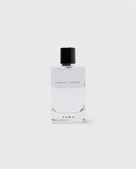 Parfum Zara Di Indonesia by Vibrant Leather Eau De Parfum Zara Una Nuova Fragranza