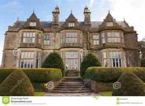 Gothic Mansion Floor Plans Muckross House And Gardens Killarney Ireland Royalty