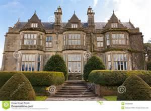Muckross house and gardens killarney ireland royalty