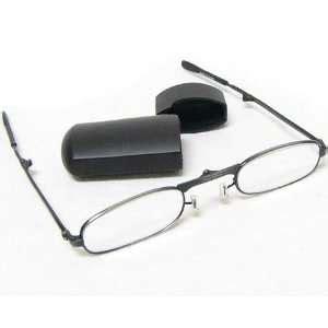 callaway golf compact scorecard reading glasses 3 0 w