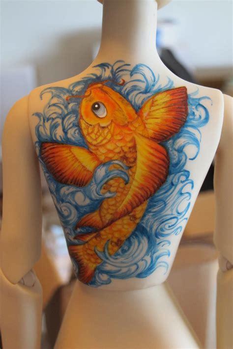 koi tattoo rules koi tattoo print pictures to pin on pinterest tattooskid