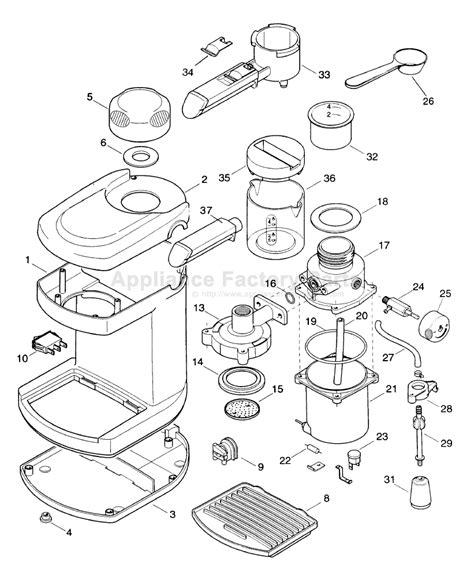 bunn coffee maker wiring schematic bunn get free image