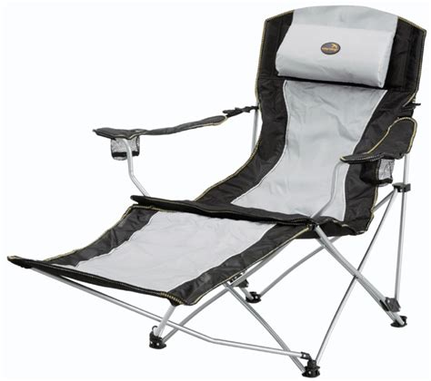 Reclining Folding Chair by Easy C Reclining Chair Deluxe Folding Cing