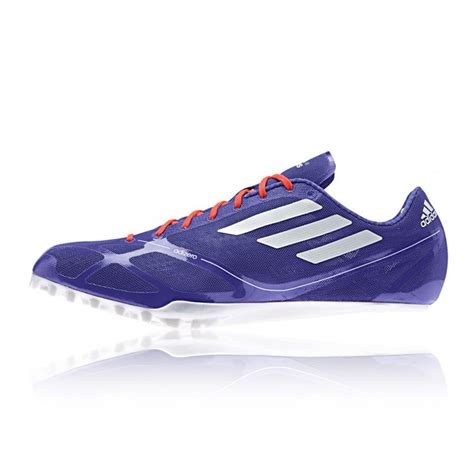 sports shoes with heels adidas adizero prime finesse running spikes 58