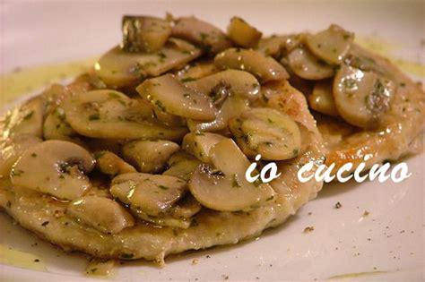 cucinare arista di maiale arista di maiale con funghi io cucino