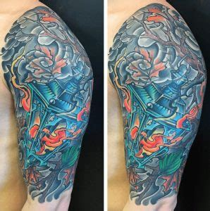 houston tattoo artist 25 best houston artists top shops studios