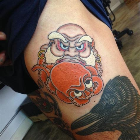 torra tattoo you instagram plan of rooftop on instagram today work takodaruma