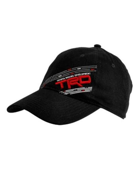 Toyota Hats Toyota Trd Hat 2017 2018 Best Cars Reviews