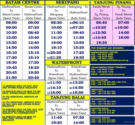 ferry from batam to singapore why should you take a ferry to batam inside the cbc