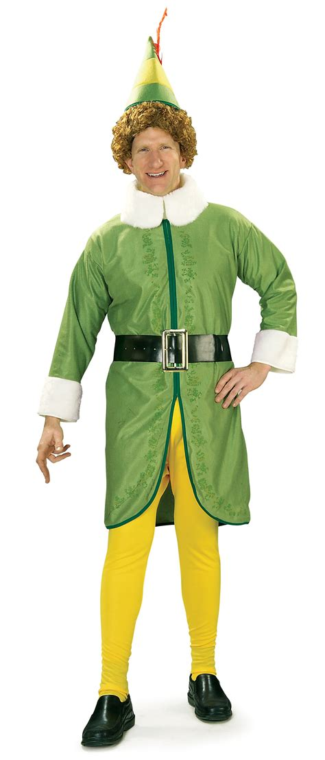 adult buddy elf costume costumes com au