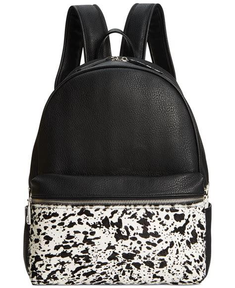 steve madden bmonako backpack in black lyst
