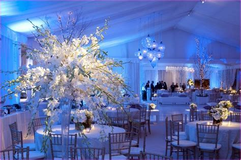 35 cool winter wonderland table decorations table