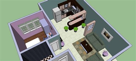 house interior design software