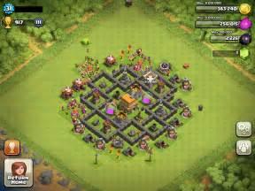 1024 x 768 183 283 kb 183 jpeg best base town hall level 6